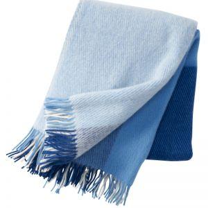 Field Swedish Blanket | Blue