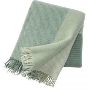 Field Swedish Blanket   Green