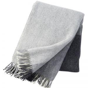 Field Swedish Blanket   Grey