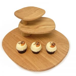 FIELD | Tiered Food Serving Tray