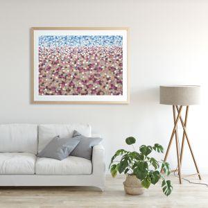 Fields of Barley | Limited Edition Print | Unframed