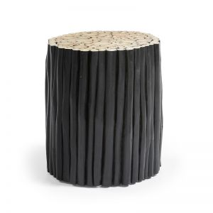 Filippo Side Table | Black
