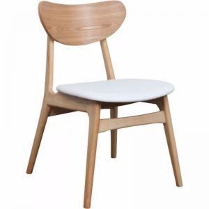 Fin Dining Chair | Natural Frame | Bohemio Furniture