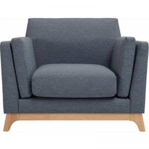 FINN Single Seater Sofa In Whale
