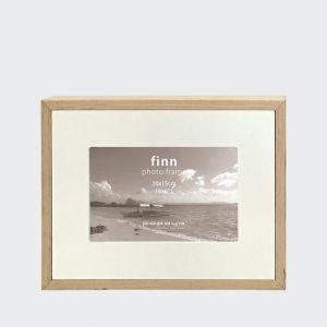 Finn wide photo frame | Small