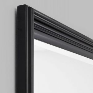 Fiona Tall Leaner Mirror | White or Black