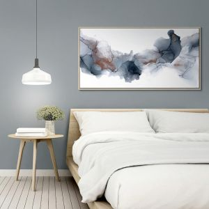 Fire & Ice | Fern Siebler | Canvas or Print by Artist Lane