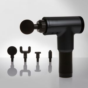 Fit Smart 6 Level Massage Gun with LCD Display