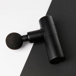 Fit Smart Mini Vibration Therapy Device | Black