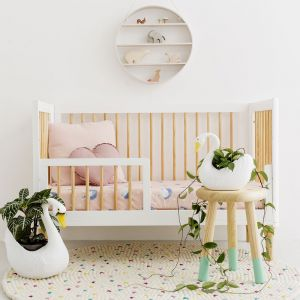 Fitted Cot Sheets | Swanning Around