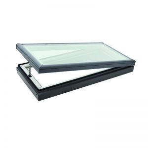Flat Roof Manual Opening Skylight (VCM)