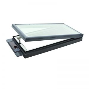 Flat Roof Solar Skylight (VCS)