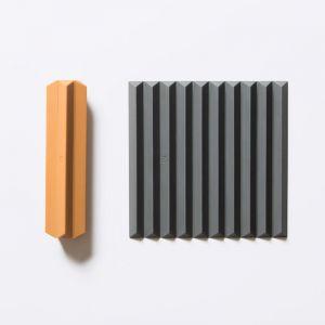 Flip Trivet | Carbon