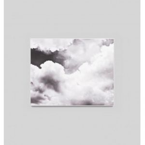 Floating Sky | Photographic Canvas Print