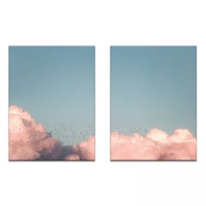 Flock | Canvas or Print by Photographers Lane