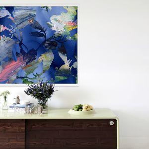 Floralia | Framed Art Print
