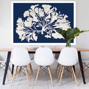 Flower Coral | Canvas Art