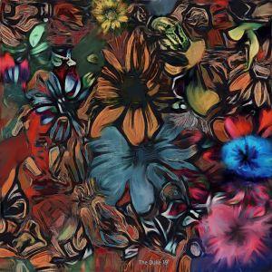 Flower Study 8 Spring 19 | Artwork for Lightbox | Various Sizes