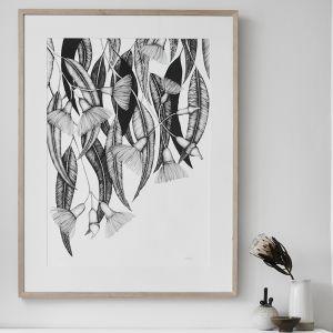 Flowering Gum | Limited Edition Art Print