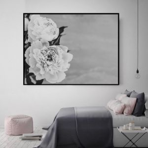 Fluer | Canvas Wall Art by Beach Lane