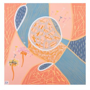 Fly Away Dreams | Limited Edition Print | Framed or Unframed