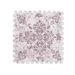Foam Floor Mat | Florence Blush | by Splash of Salt