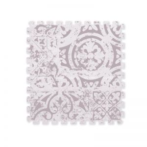 Foam Floor Mat | Morocco Blush | by Splash of Salt