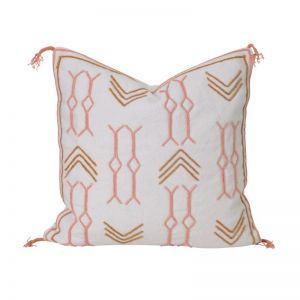 Folk Cushion | Edie | BY SEA TRIBE