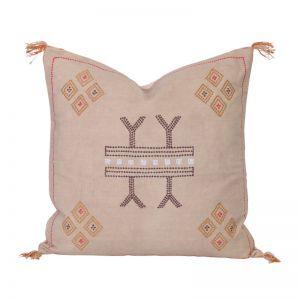 Folk Cushion | Mali | BY SEA TRIBE