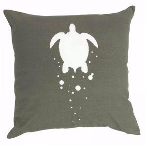 Franklin Cushion | Charcoal