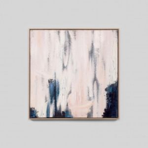 Fredrika | Sarah Brooke | Framed Painting