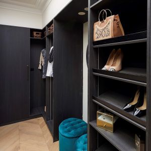 Freedom Wardrobes | Master Bedroom Wardrobe | Jesse and Mel