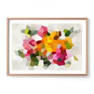 Freesias | Various Sizes | Emily Grace Artwork