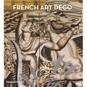 French Art Deco | Coffee Table Book
