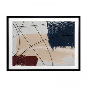 French Quarter I   Framed Art Print