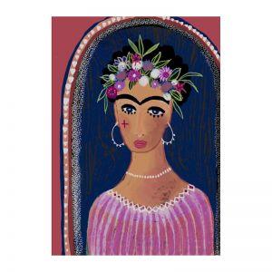 Frida | Unframed Print | Various Sizes