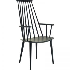 Frost Dining Chair | Black | Modern Furniture
