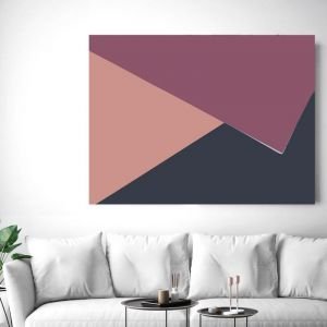 Fusion | Canvas Wall Art by Beach Lane