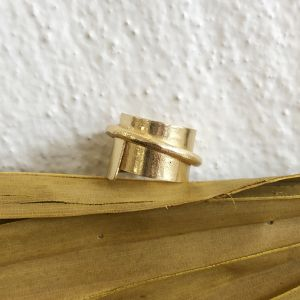 Gabi Ring Gold