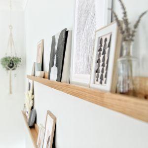 Gallery Ledge | 180cm | Jemmervale Designs