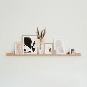 Gallery Ledge | 200cm | Jemmervale Designs