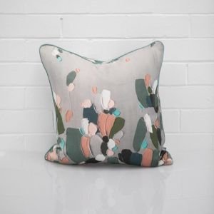 Garden Cushion I Jak & Co Design