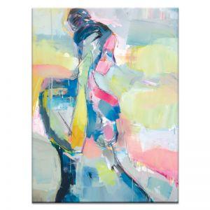 Garden Lover | Canvas or Print | Framed or Unframed