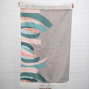 Garden Throw I Jak & Co Design