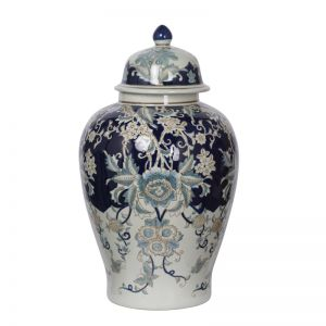 Garland Ginger Jar | Large