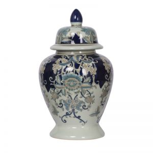 Garland Ginger Jar | Medium