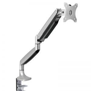 Gas Spring Monitor Arm   Single   Ergovida