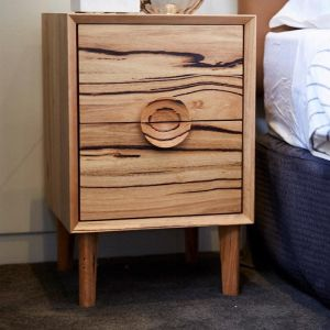 Gatwick Bedside Tables | Ingrain Design