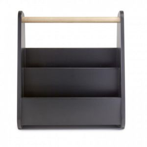 Gazette Magazine Rack | CLU Living