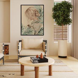 Genuine | Canvas Art Print